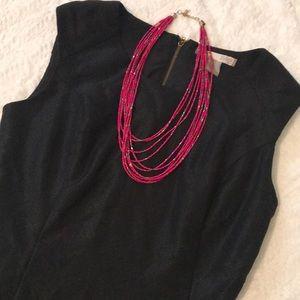 Great little black dress!! 💕❤️⭐️